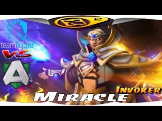 Miracle- [Invoker] Liquid vs Alliance SL i-League StarSeries S 3 - Dota 2