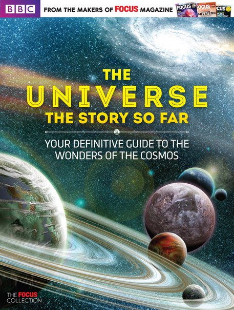 The Universe the Story Story so Far