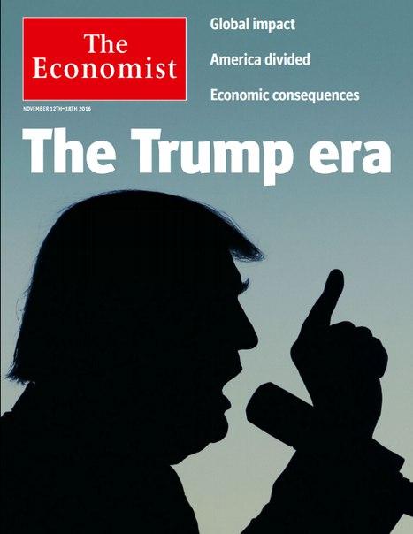 The Economist Europe - November 12, 2016