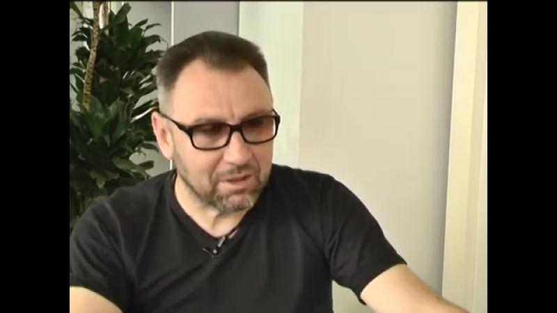 Ігор Юрковський в гостях у програми Від класики до джазу. Тема (телеканал Вінтера)