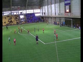 Fba cup 2017 рцор-бгу fa zalgirietis 03