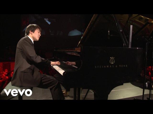 Seong-Jin Cho - Ballade No.1 In G Minor, Op.23 (Live From The Yellow Lounge)