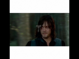 The walking dead vines daryl dixon || xtc
