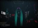 Calne Ca - Nehanshika Безумный Японский 3D Аниме Клип Теги Девушки Жуки Тараканы Монстры Роботы Техно Электро Вокалоиды 2