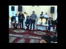 Hacqabulda Aminin toyu. Rasim Cenubli, Mahir Ay Brat, Huseyin (Astarali), Baleli