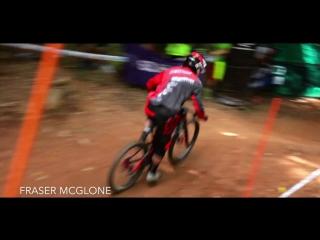 Norco Factory Racing 2016 World Tour, Episode 1