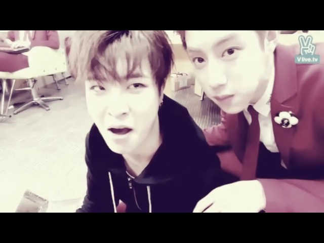 「FMV」MARK x YOUNGJAE RIGHT WHEN IT'S WRONG