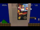 Super Wario Bros (NES) Mike Bootsy