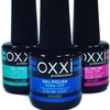OXXI professional -vs- LUXTON