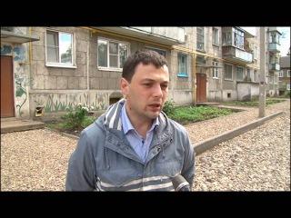 Ремонт сразу нескольких дворов ведется в центральной части Вологды