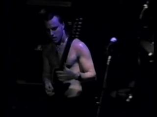 Death - live in la (death & raw)'01