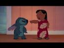 Лило и Стич 2_ Большая проблема Стича (2005) Тронула меня