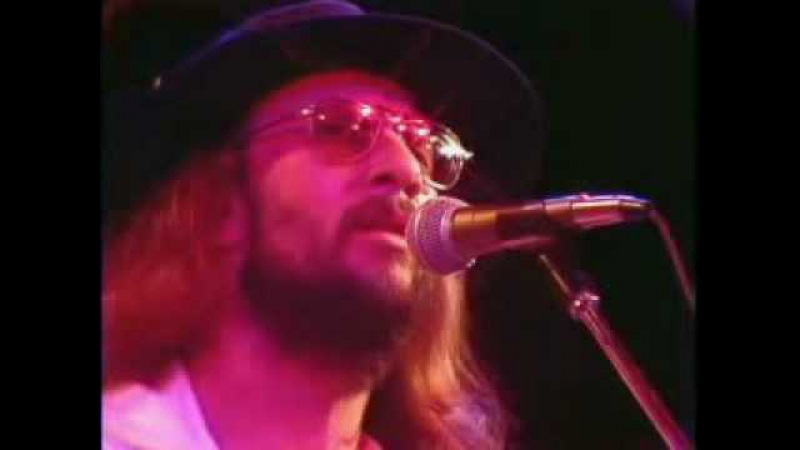 Manfred Mann Blinded by the Light