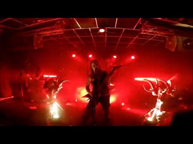 Belphegor Belphegor Hell's Ambassador Live at Le Korigan Aix en Provence France 5 12 2015