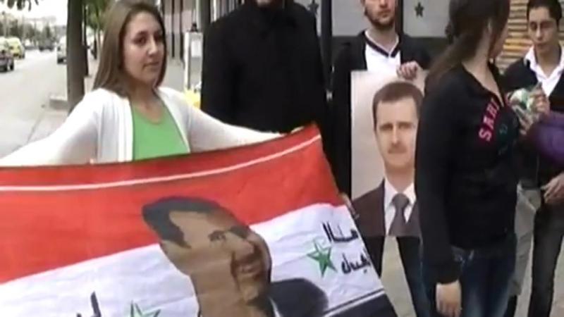 ПОЧЕМУ НАЧАЛАСЬ ВОЙНА В Сирии Новости 2011 Года