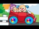 Laugh Learn™ Wheels on the Car