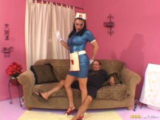 Angelica Sin - Knockin Nurses 4 Scene 1