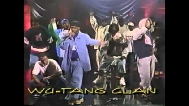 Hip hop superstars on arsenio hall show