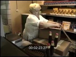 CCCР 1991 год. Универсам в Москве- Продукты и цены 90-х