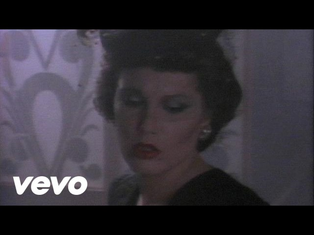 The Motels Only The Lonely Official Video