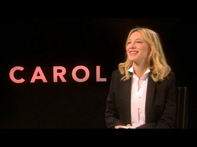 Cate Blanchett on Plan B