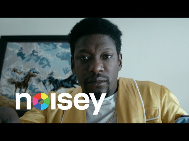 Roots Manuva Crying Official Video