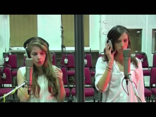 """""""Untrust Us""""  Crystal Castles covered by Capital Children's Choir"""