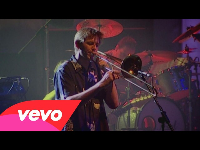 Groove Armada - At the River (Live at Brixton)
