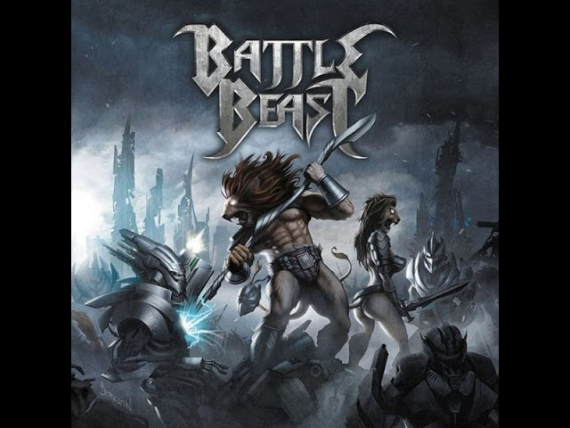 Battle Beast - Let It Roar