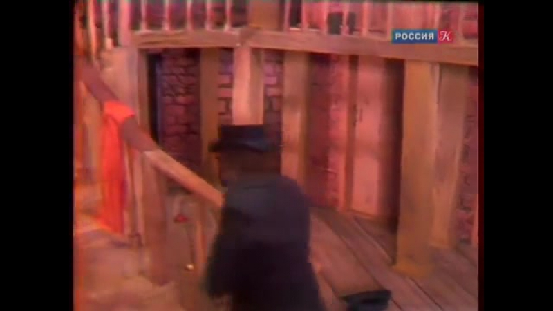 ◄Записки Пиквикского клуба(1972)реж.Александр Прошкин, Лидия Ишимбаева