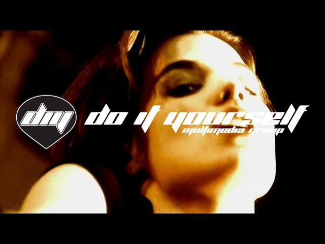 GALA Freed from desire Official video HD
