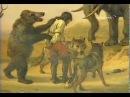 Рассказы о Эрмитаже 7 я часть Наказание охотника' П Поттер автор Михаил Пиотровский