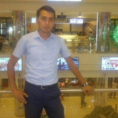 Санжар Самедов, Ташкент