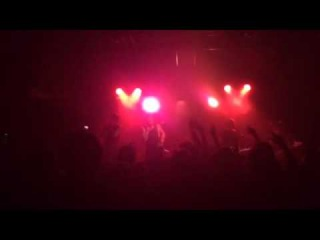 Alesana MiniMontage @ The Garage London 17th August 2015