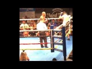 Shannon Briggs vs Mike Marrone KO 2 Highlights FULL KO
