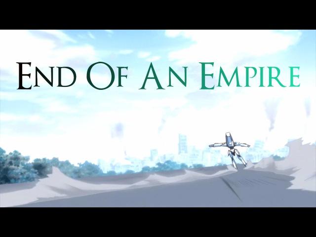 AMV Code Geass End Of An Empire