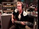 Metallica Kirk Hammett Tough Riff