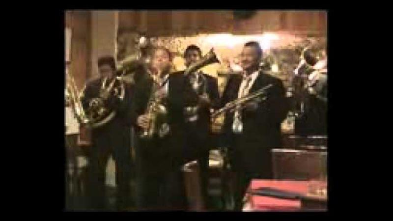 In Memoriam Of Koco Agusev King Of Trumpet Strumica Makedonija trubac83