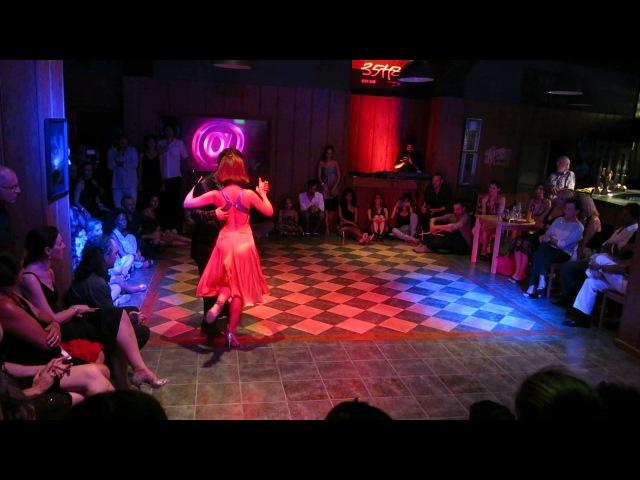 JUANA SEPULVEDA CHICHO FRUMBOLI PERCUSION Palma Teatro burlesque ZARAGOZA TANGO