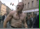 Techno Viking Heavy Metal