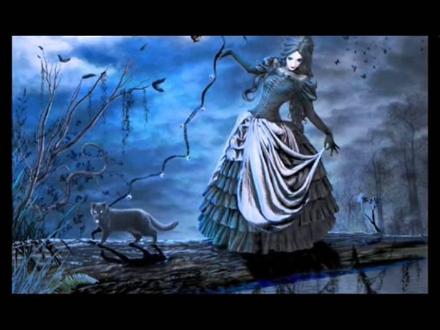 Канцлер Ги - Ведьма III