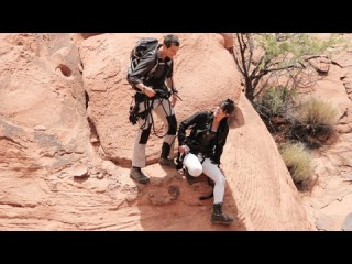 Running Wild With Bear Grylls S02E05: Running Wild With Michelle Rodriguez
