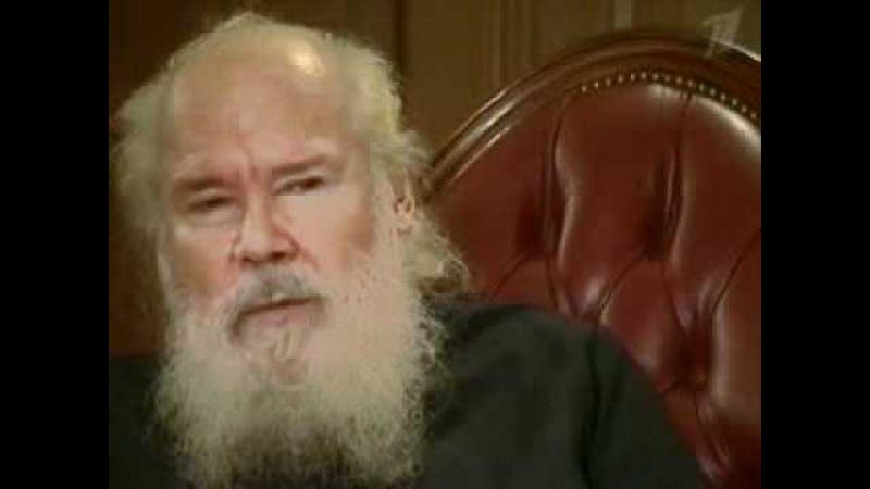 Последнее интервью. Патриарх Алексий II (Часть 1)
