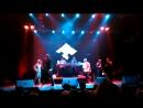 ОУ74 - Алая заря (live) YotaSpace 29.10.2015