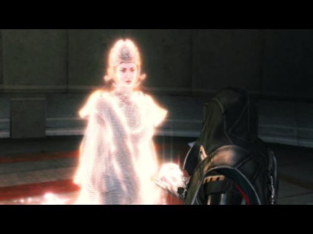 Ezio Meets Minerva Assassin's Creed 2 End of Game
