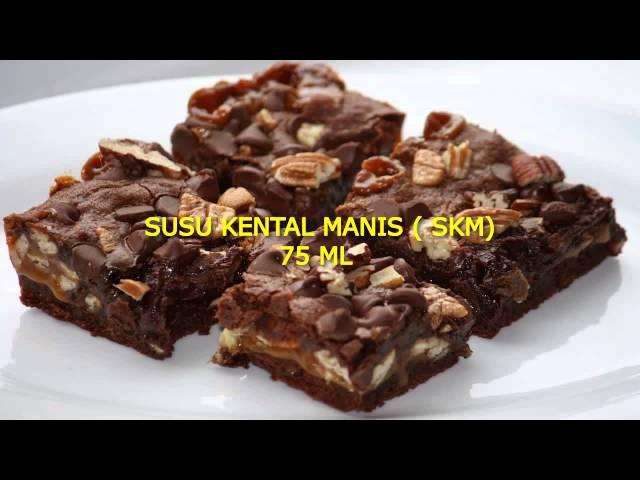 Cara Membuat Kue Brownies Kukus Sederhana