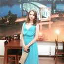 Личный фотоальбом Анастасии Кадничанской
