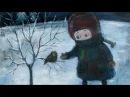ЗИМУШКА - ЗИМА Как на тоненький ледок - Русские народные песни для детей