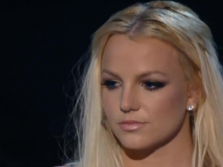 ➤ MTV VMA 2007 - Gimme More - Britney Spears HD