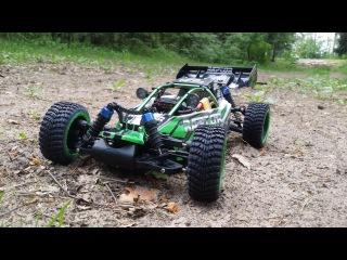 Бюджетная багги FS Racing Raptor